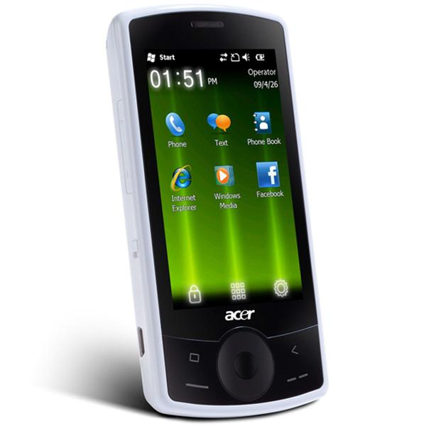 DRIVER: ACER BETOUCH E100