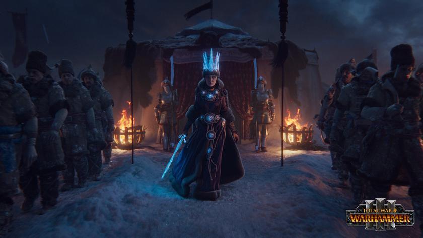 Анонсирована Total War Warhammer 3: игроков отправят вЦарство Хаоса набитву сбогами в2021