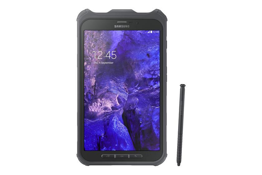 """Раскрыты характеристики защищенного планшета Samsung Galaxy Tab Active 3: 8"""" дисплей, две камеры и процессор Exynos 9810"""