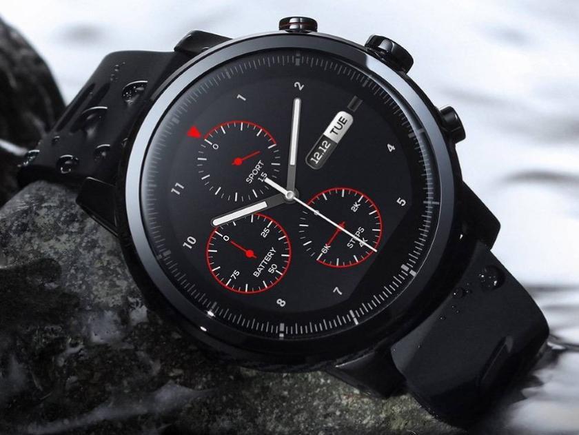 Слух: Xiaomi представит свои первые смарт-часы с Wear OS на борту уже