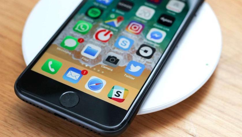 Apple вернет кнопку Home в iPhone