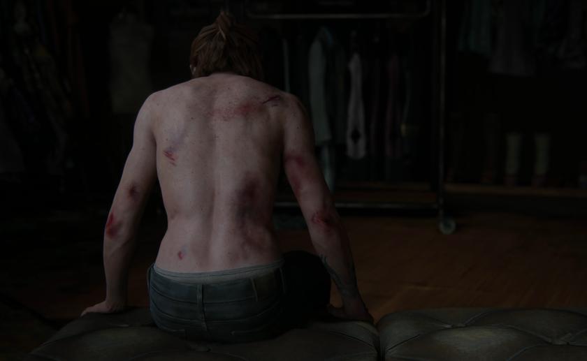 Naughty Dog повзрослела: The Last ofUsPart 2 станет первой игрой студии cнаготой исексом