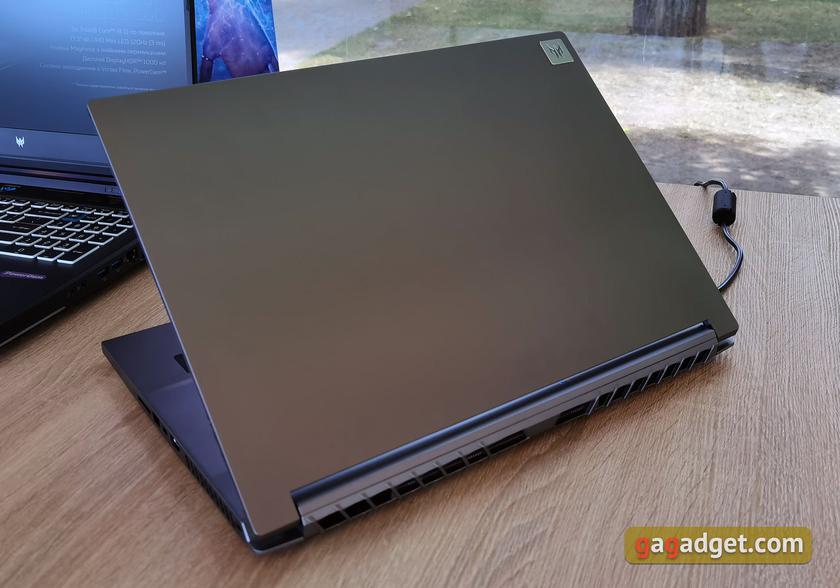Новые ноутбуки Acer Swift, ConceptD, Predator и защищённые ENDURO в Украине-26