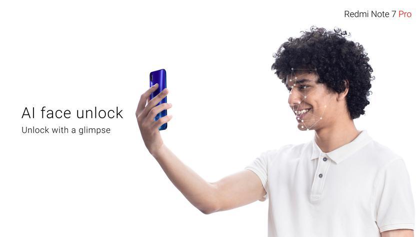 Xiaomi представила Redmi Note 7 Pro с улучшенной 48-мегапиксельной камерой и ценой от $200-11