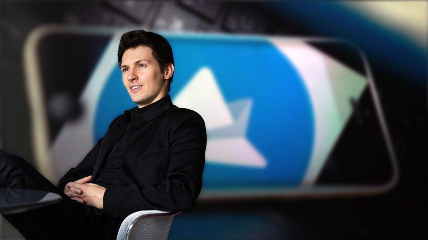 Дурова обвиняют в плагиате при разработке Telegram Passport для блокчейн-платформы TON