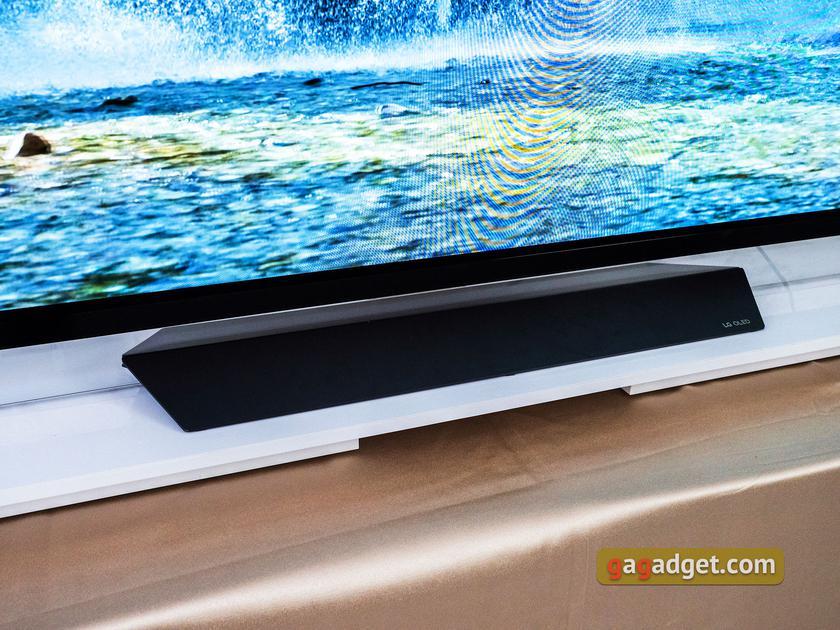Обзор LG OLED65E8PLA: OLED-телевизор с максимальным набором новых технологий-19