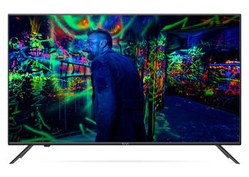 Обзор Android-телевизора KIVI 43U710KB: лучший телевизор до 10 000 гривен