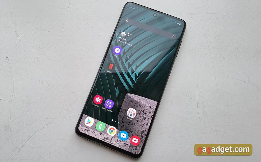 Обзор Samsung Galaxy M51: рекордсмен автономности-19