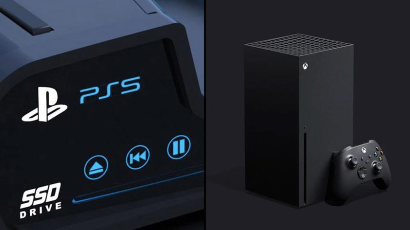 СМИ: характеристики PlayStation 5 иXbox Series Xутекли изтестовой лаборатории AMD