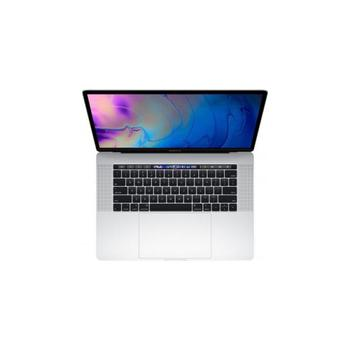 "Apple MacBook Pro 15"" Silver 2018 (Z0V30003Q)"