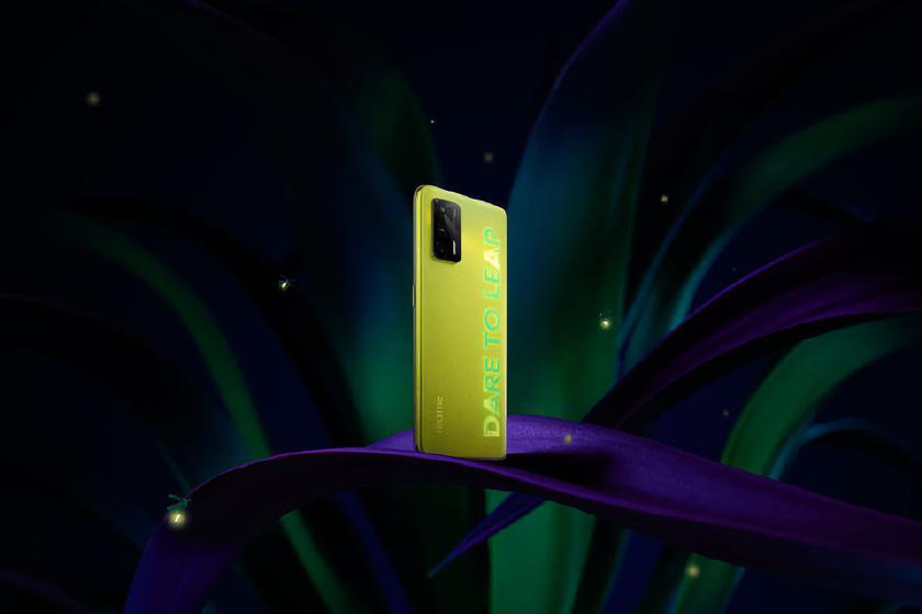 Realme объявила дату презентации смартфонов Realme Q3 и Realme Q3 Pro