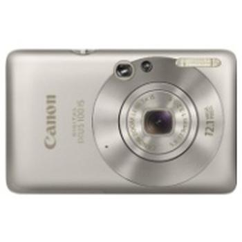 Canon Digital IXUS 100 IS