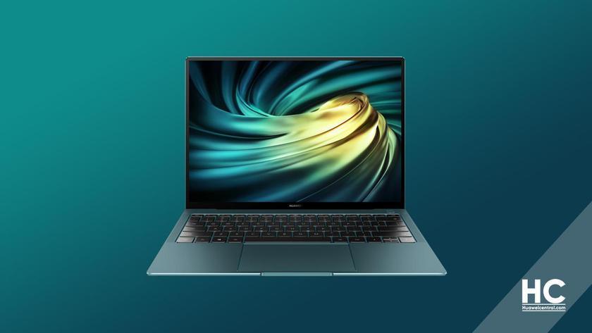Huawei в начале следующего года представит ноутбук с процессором Kirin