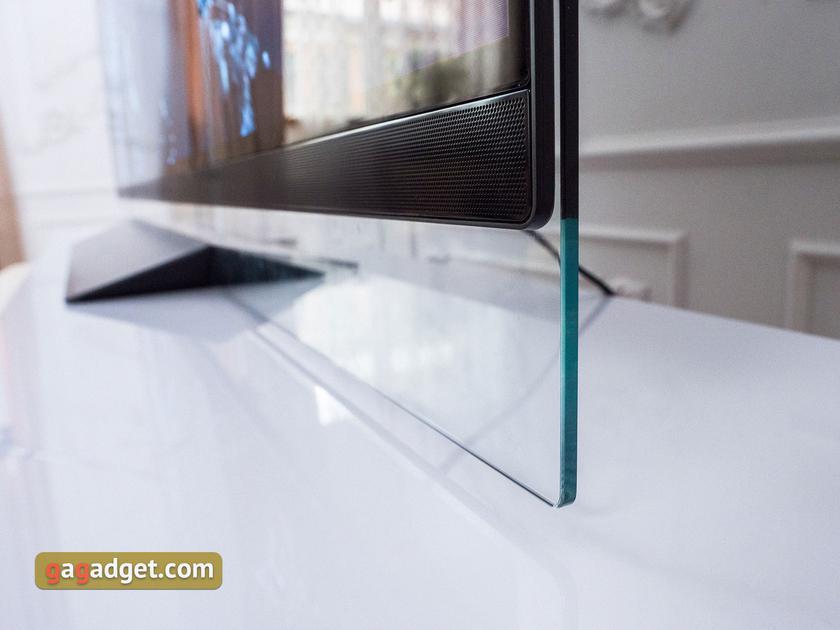 Обзор LG OLED65E8PLA: OLED-телевизор с максимальным набором новых технологий-13