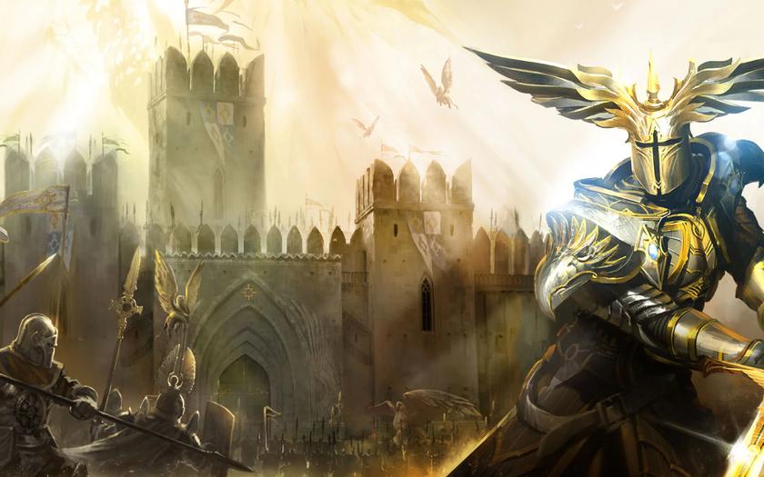 «Герои» наминималках: Ubisoft выпустит Might & Magic: Chess Royale— смесь королевской битвы иавтобатлера