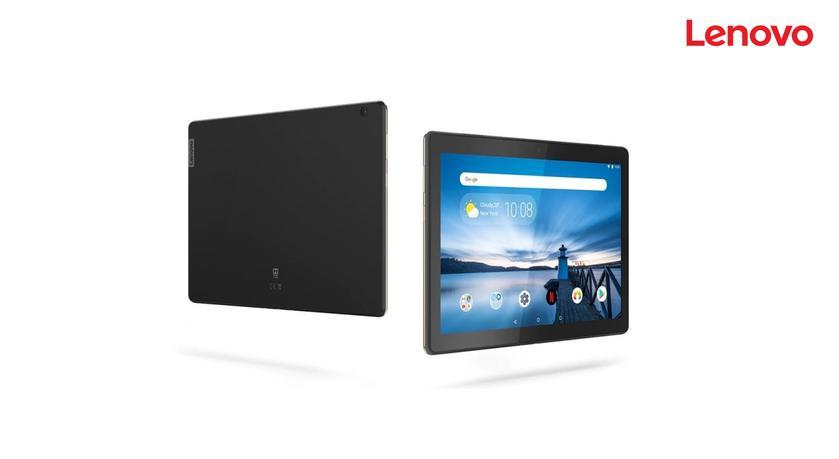 Lenovo M10 FHD REL: 10.1-дюймовый планшет с чипом Snapdragon 450, аккумулятором на 7000 мАч и ценником в $196