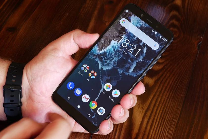 Xiaomi выпустила новое обновление Android 10 для Mi A2