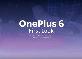 OnePlus showed fans early prototypes OnePlus 6