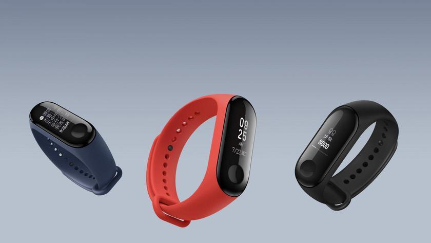 Xiaomi готовит еще один дешевый фитнес-трекер Mi Band