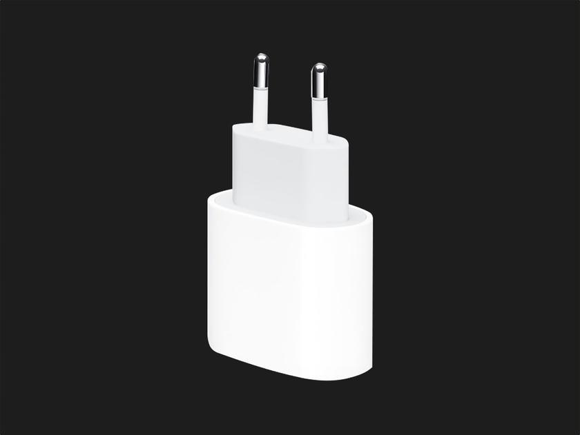 Линейка iPhone 13 может получить поддержку 25-ваттной зарядки