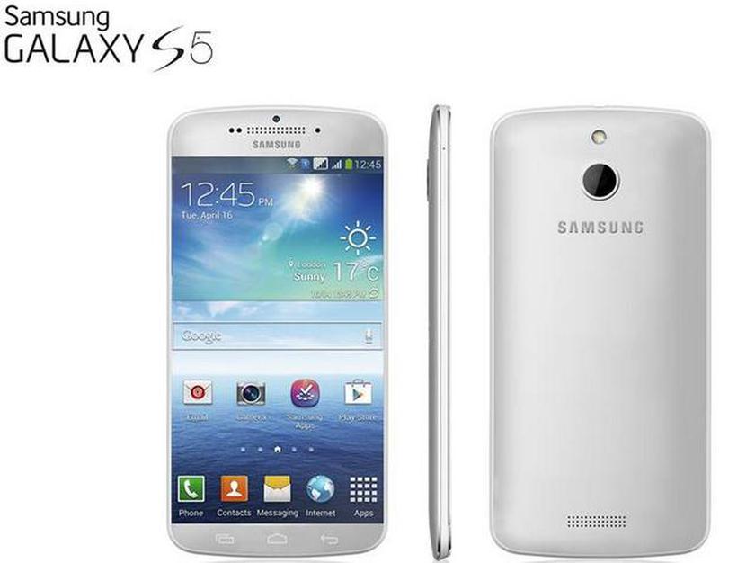 Свежая порция слухов о Galaxy S5: металлическая и пластиковая версии, Galaxy S5 mini и S5 Zoom