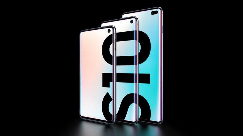 Samsung снизила цены на прошлогодние флагманы Galaxy S10 перед презентацией Galaxy S20