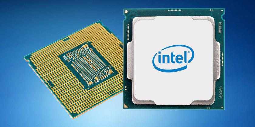 Intel introduced the first 6-core processors for laptops