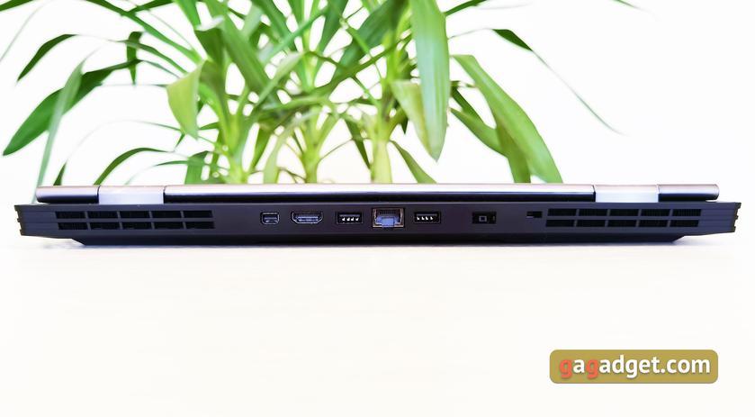 Обзор Lenovo Legion Y740: мощь RTX в стильном корпусе-11