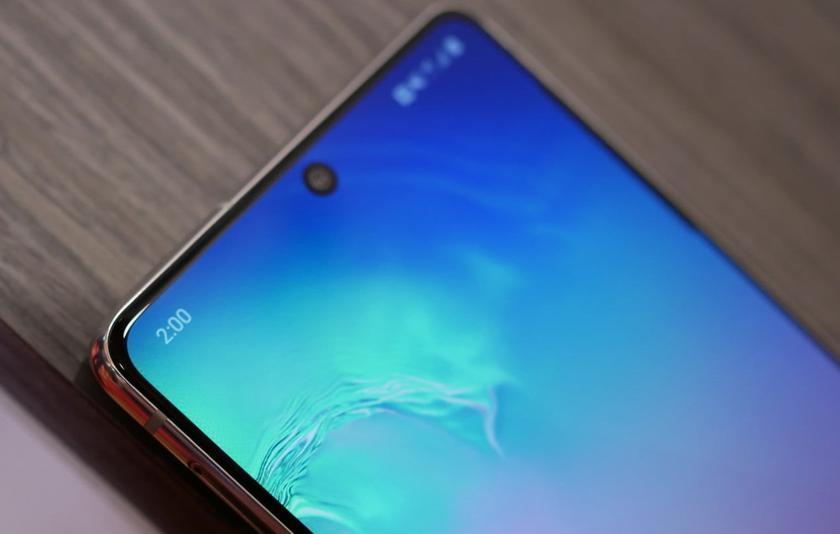 Инсайдер: частота обновления экрана 120 Гц будет работать на смартфонах Galaxy S20 только с разрешением Full HD+