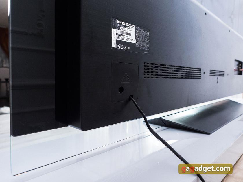 Обзор LG OLED65E8PLA: OLED-телевизор с максимальным набором новых технологий-24