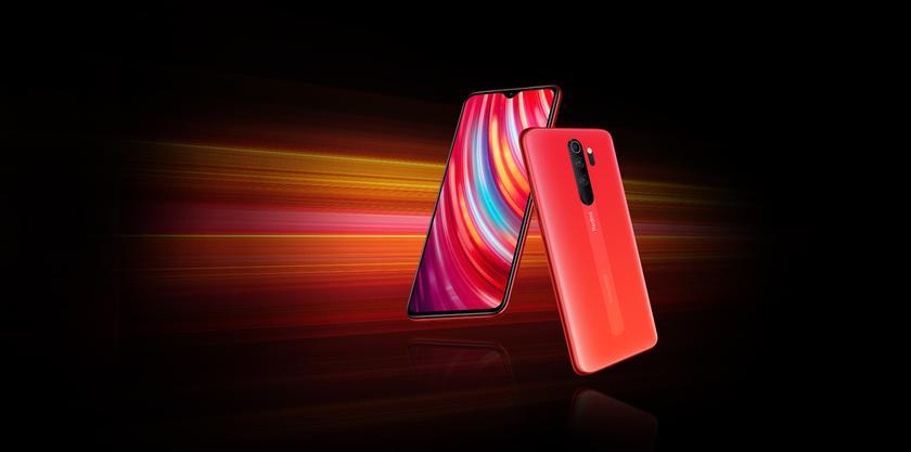 Пользователи Redmi Note 8 Pro не могут обновить свои смартфоны