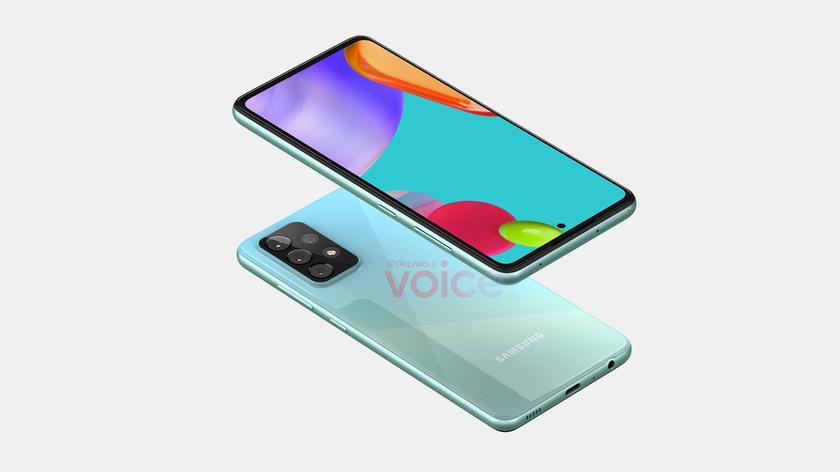 Верится с трудом, но Samsung Galaxy A52 5G получит защиту от воды IP67