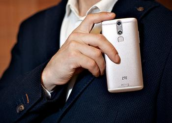ZTE suspends its activities and pondering the sale of mobile units