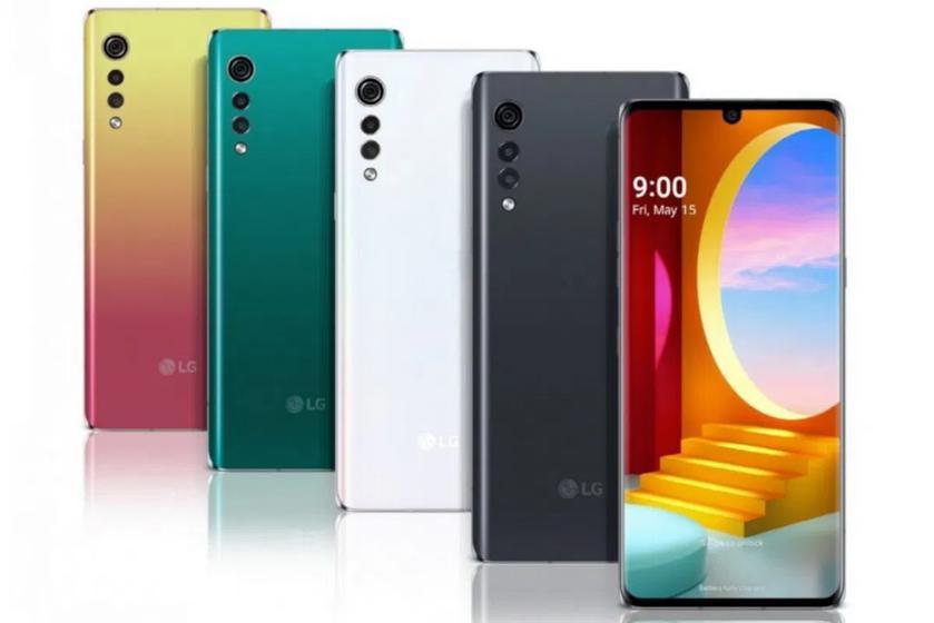 Нет, LG не собирается уходить с рынка смартфонов