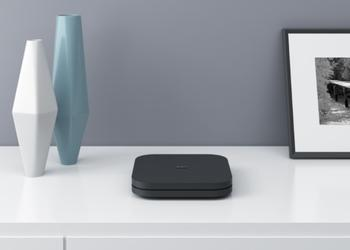 Xiaomi officially introduced Mi Box 4 and Mi Box 4c