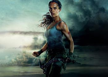 "And again it did not work out: critics spread the adaptation of ""Lara Croft"""