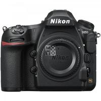Фотоаппарат NIKON D850 Body (VBA520AE)