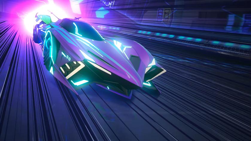 Анонс пятого сезона Rocket League: улучшенная экономика, новый Rocket Pass ияпонские спорткары