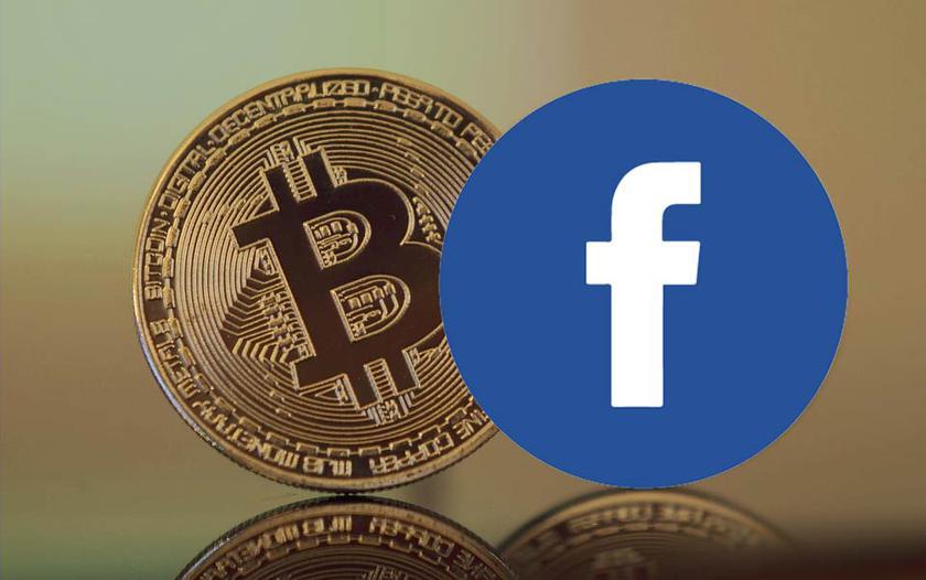 Картинки по запросу фейсбук криптовалюта