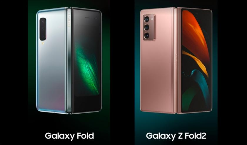 Samsung Galaxy Z Fold 2: A Smartphone For Z Generation. How It Differs From Its Forerunner