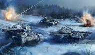 Вконсольной World ofTanks стартовал сезон «Ледяная сталь» ссотней наград