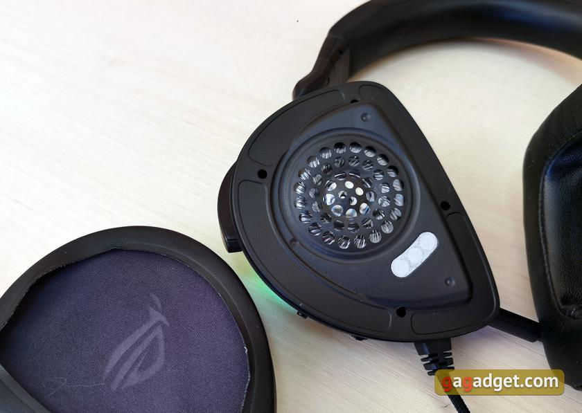 Обзор ASUS ROG Delta S: универсальная геймерская гарнитура с Hi-Res звуком и шумоподавлением-23
