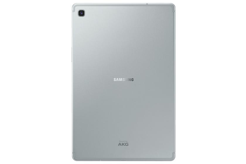 Анонс Samsung Galaxy Tab S5e: тонкий и мощный планшет в металле с ценником от $400-4