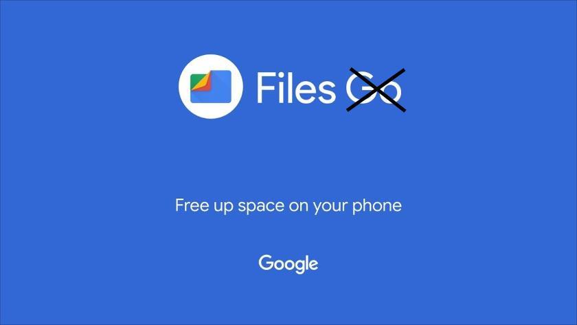 Google обновила дизайн файлового менеджера Files Go и поменяла его наз