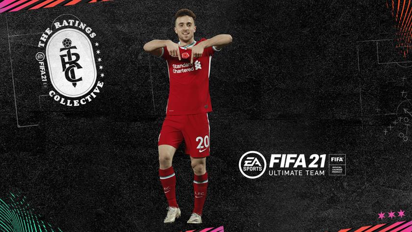 «Ливерпулец» Диогу Жота стал чемпионом FIFA 21 наPlayStation, словно наград отУЕФА ему мало