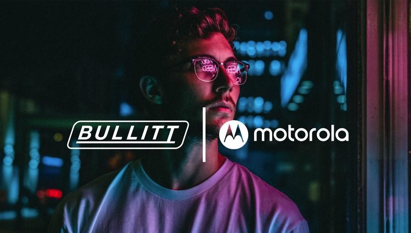 Motorola и Bullitt Group объявили о партнёрстве: ждём анонс «неубиваемого» смартфона Moto