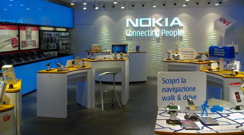 Слух: под брендом Nokia будут выпускать ноутбуки или планшеты