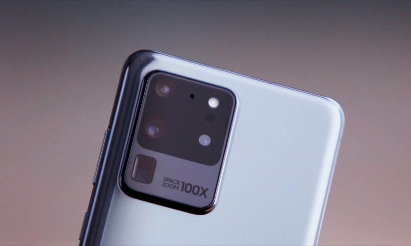 Больше — не значит лучше: Samsung решила выйти из гонки мегапикселей