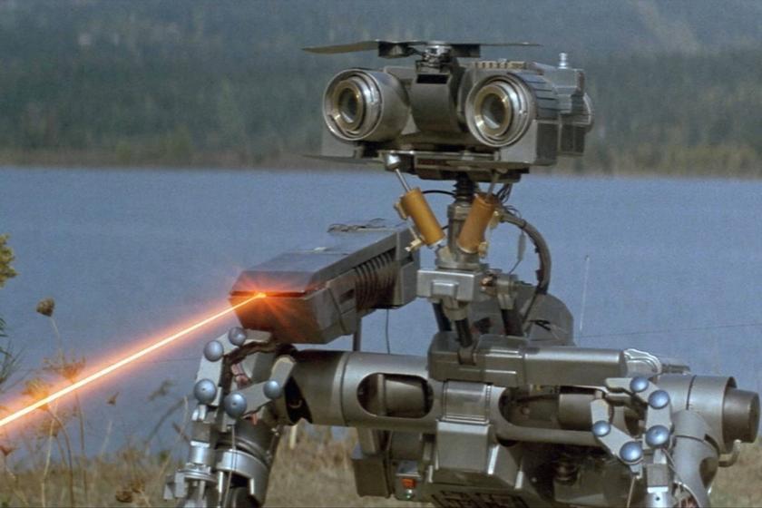 10 подзабытых фантастических фильмов 80-х - начала 90-х