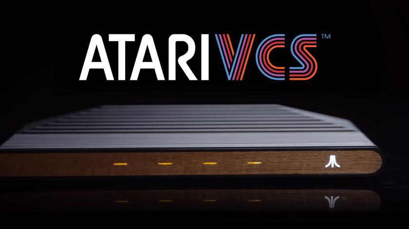 Atari запустила предзаказ наконсоль VCS исломала сайт Indiegogo
